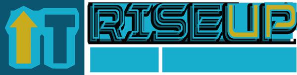 RiseUp Technologies logo